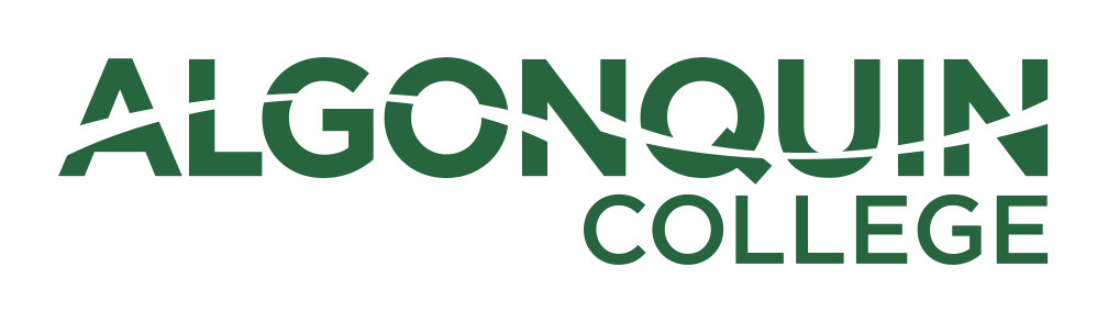 Logo: Algonquin College (CNW Group/Algonquin College)